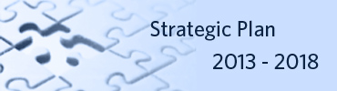 Strategic Plan web badge