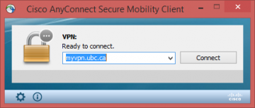 Enter VPN name (on Win8.1)