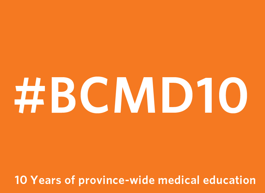 BCMD10
