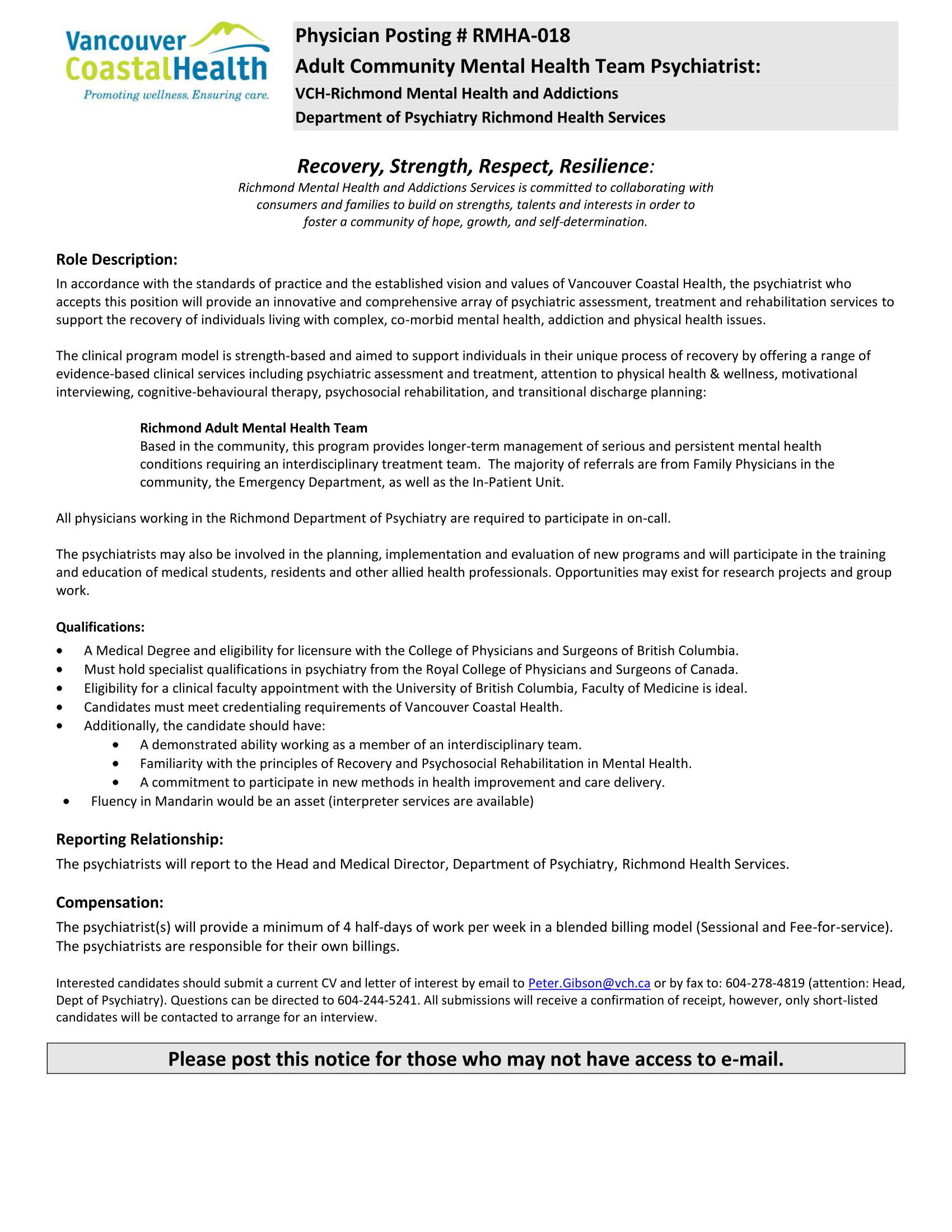 Posting018-RMHT Psychiatrist-1