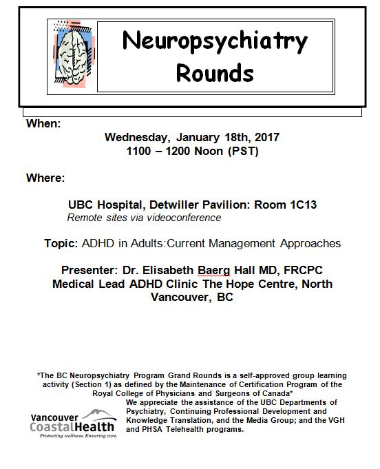 Page 6 bc neuropsychiatry rounds wednesday january 18th 2017 fandeluxe Gallery