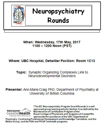 Psych Room Bookings Ubc