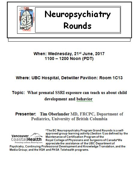 Invitation to 21st june 2017 bc neuropsychiatry program grand invitation to 21st june 2017 bc neuropsychiatry program grand rounds stopboris Images