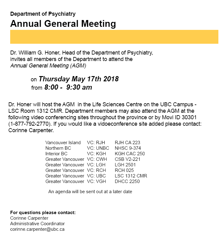 Page 2 2018 department annual general meeting thursday may 17th 800 930 fandeluxe Gallery