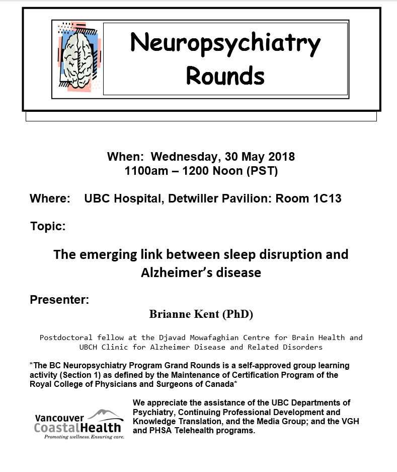 72b4a3e496 BCNP Grand Rounds Wednesday May 30th