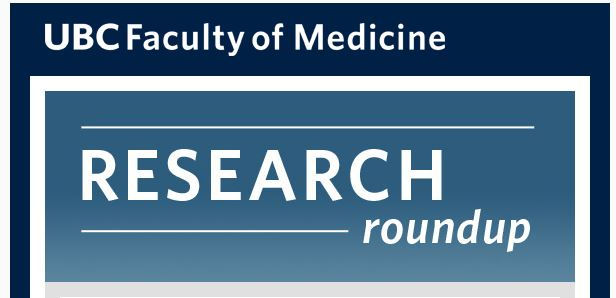 FoM Research Roundup | July 24, 2018 | Department of Psychiatry